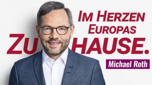 MdB, Staatsminister für Europa